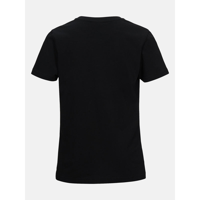 Peak Performance - T-shirt - JR Original Tee (050 Black) - Thernlunds