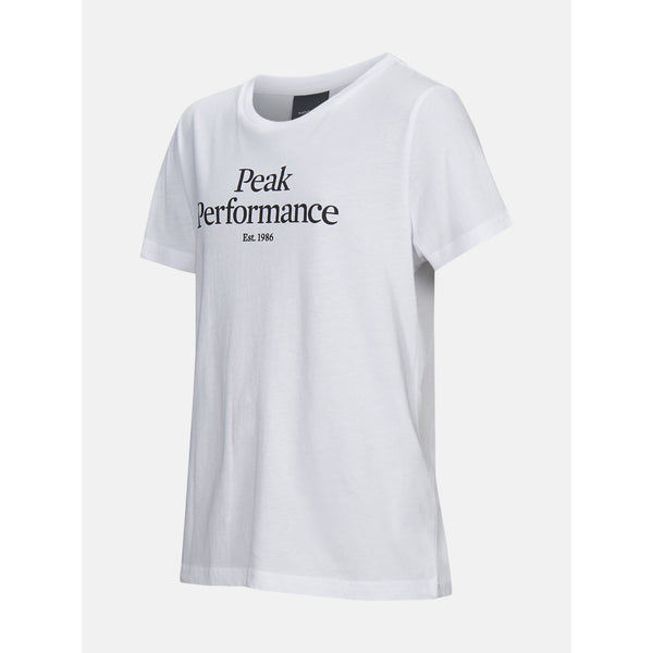 Peak Performance - T-shirt - JR Original Tee - Thernlunds