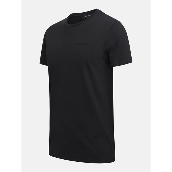 Peak Performance - T-shirt - Urban Tee (050 Black) - Thernlunds