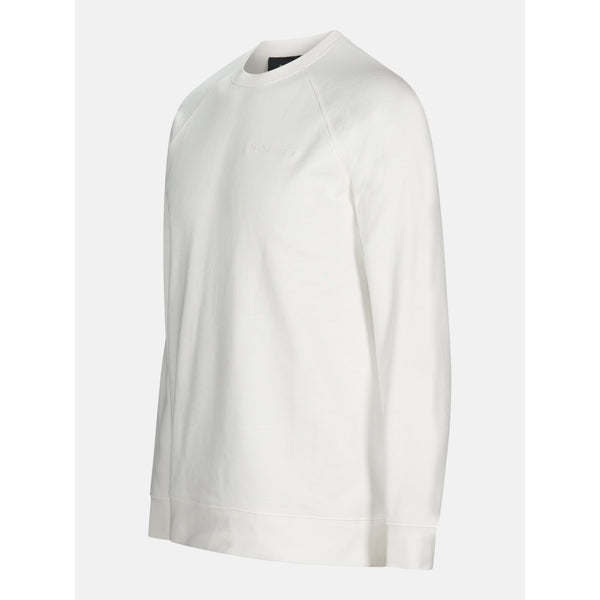 Peak Performance - Tröja - Urban Crew Neck (099 Offwhite) - Thernlunds