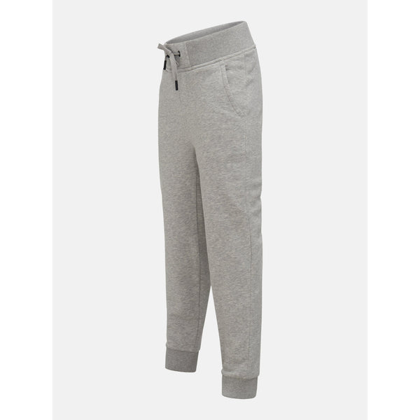 Peak Performance - Byxa - JR Original Pants (M03 Med Grey Melange) - Thernlunds