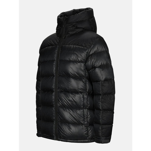 Peak Performance - Jacka - M Frost Glacier Down Hood - Thernlunds