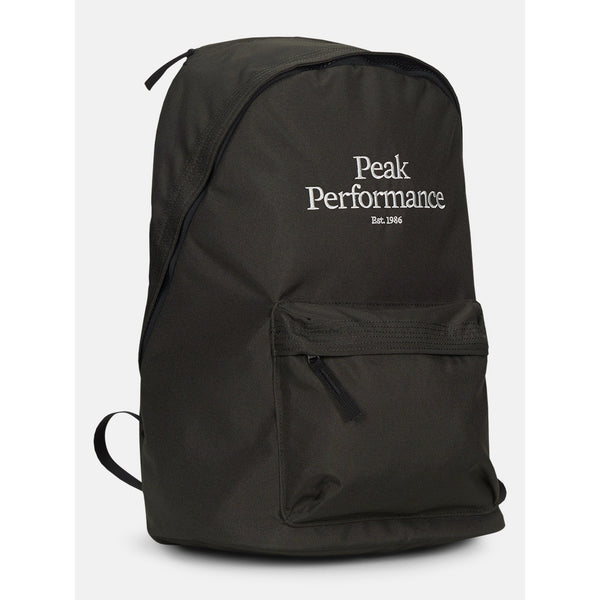 Peak Performance - Väska - OG Backpack (4EP Coniferous Green) - Thernlunds