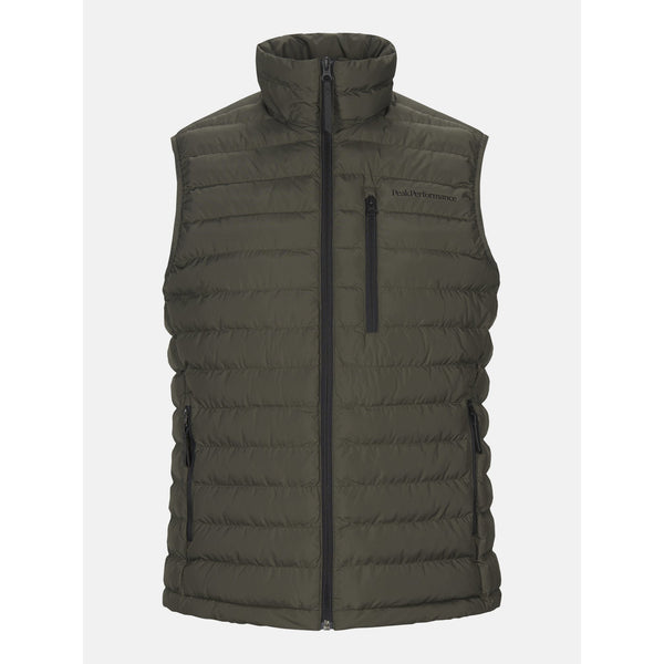 M Rivel Liner Vest - Thernlunds