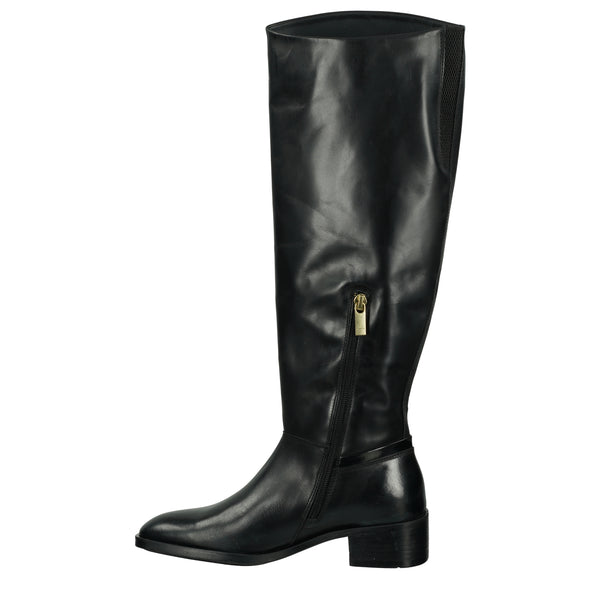 Gant - Skor - Dellar Long Shaft Boot (G00 Black) - Thernlunds