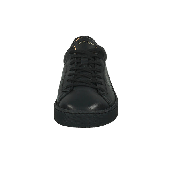 Gant - Skor - Leville Cupsole low (G00 Black) - Thernlunds