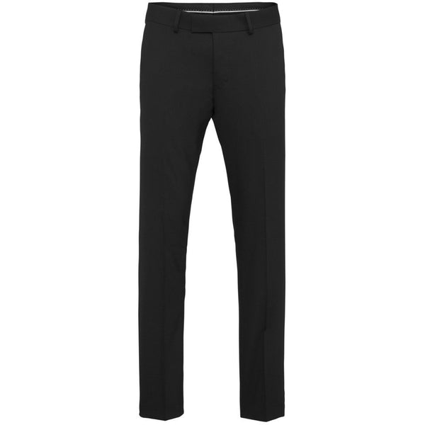 Tiger of Sweden - Byxa - Gordon Pants (050 Black) - Thernlunds
