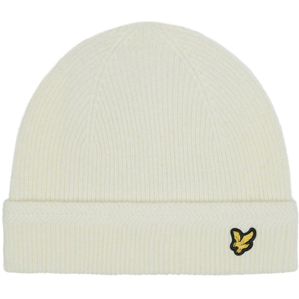 Racked Rib Beanie - Thernlunds