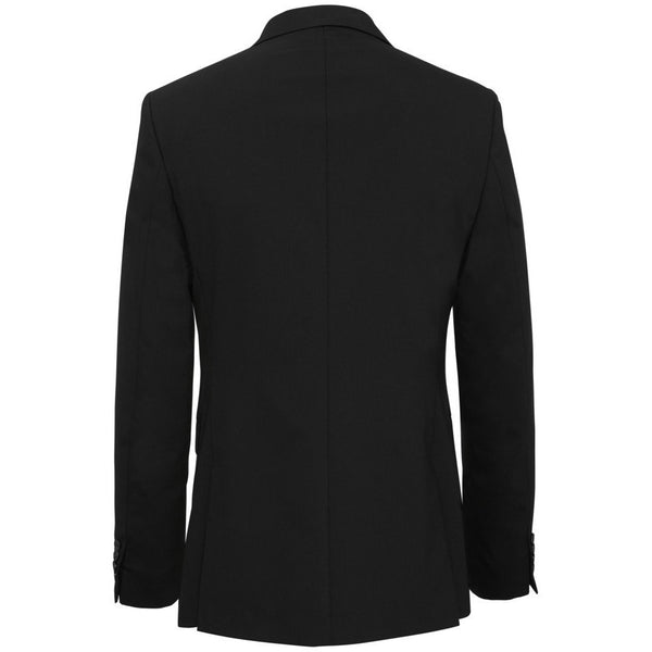 Tiger of Sweden - Kavaj - Henrie Blazer (050 Black) - Thernlunds