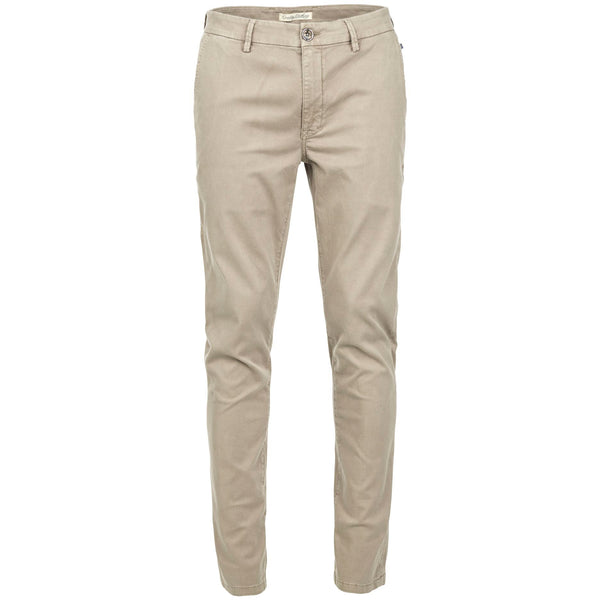Hansen & Jacob - Byxa - Hagi Chino (62 Lt brown) - Thernlunds