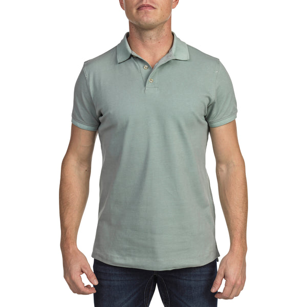 CLASSIC STRETCH POLO - Thernlunds