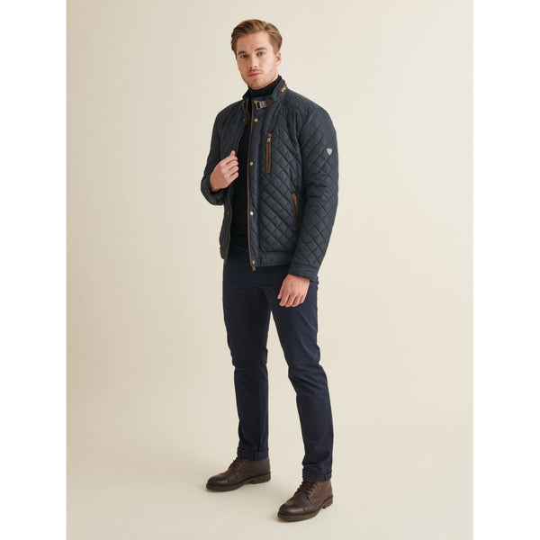 Harris Jacket (69800 Dark Navy)