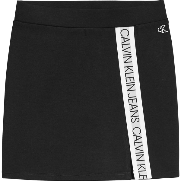 LOGO TAPE PUNTO SKIRT - Thernlunds