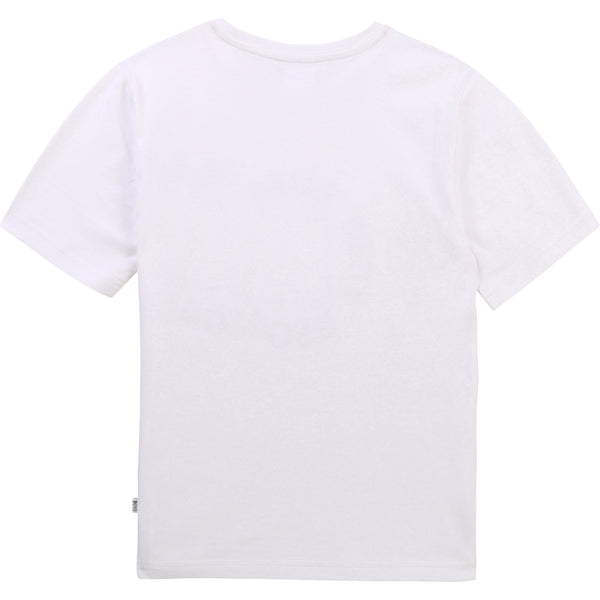Short Sleeves Tee-Shirt - Thernlunds