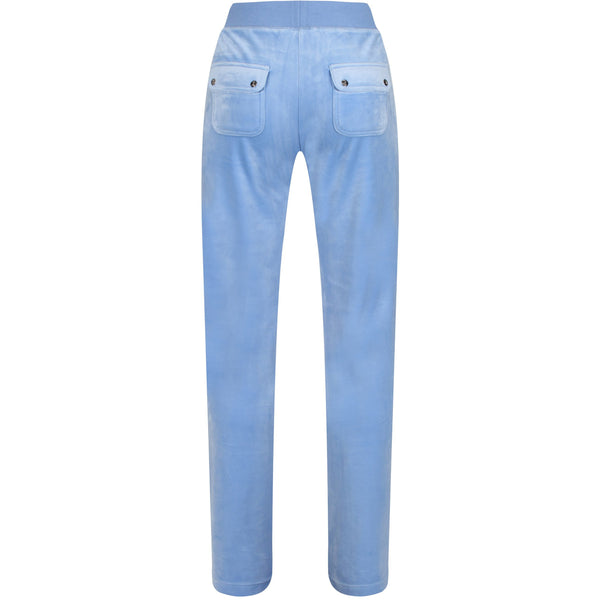 Del Ray Classic Velour Pant Pocket Design - Thernlunds