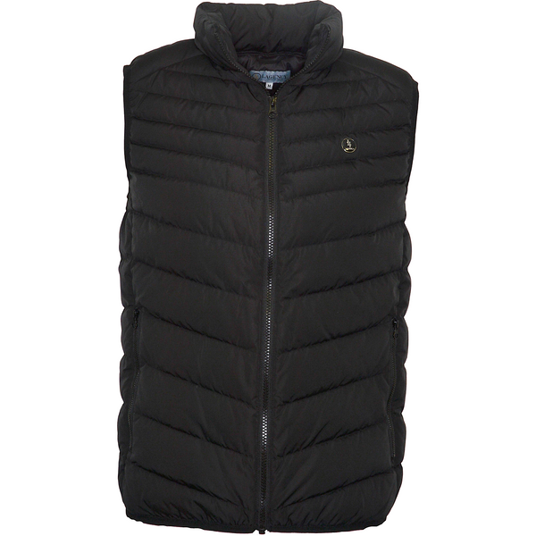 Vest Down Nylon - Thernlunds