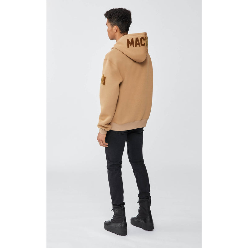 Mackage - Tröja - MC Kryss R Hoodie - Thernlunds
