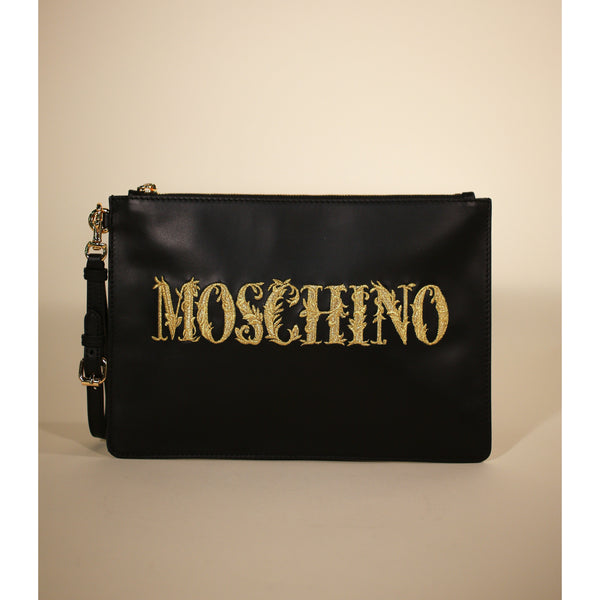 Moschino - Väska - Moschino clutch (5555) - Thernlunds
