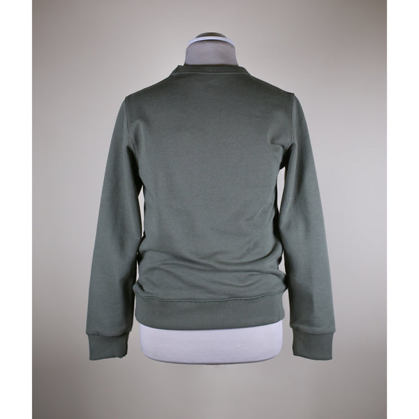 G-star raw - Tröja - AQ15016 Sweatshirt (56 Green) - Thernlunds