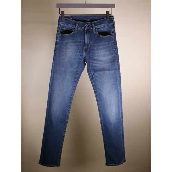 G-star raw - Jeans - SQ22067 Trouser jeans (461 Blue) - Thernlunds