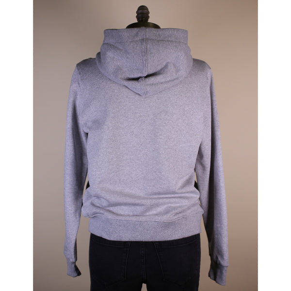 G-star raw - Tröja - SQ15076 Sweatshirt (20 grey) - Thernlunds