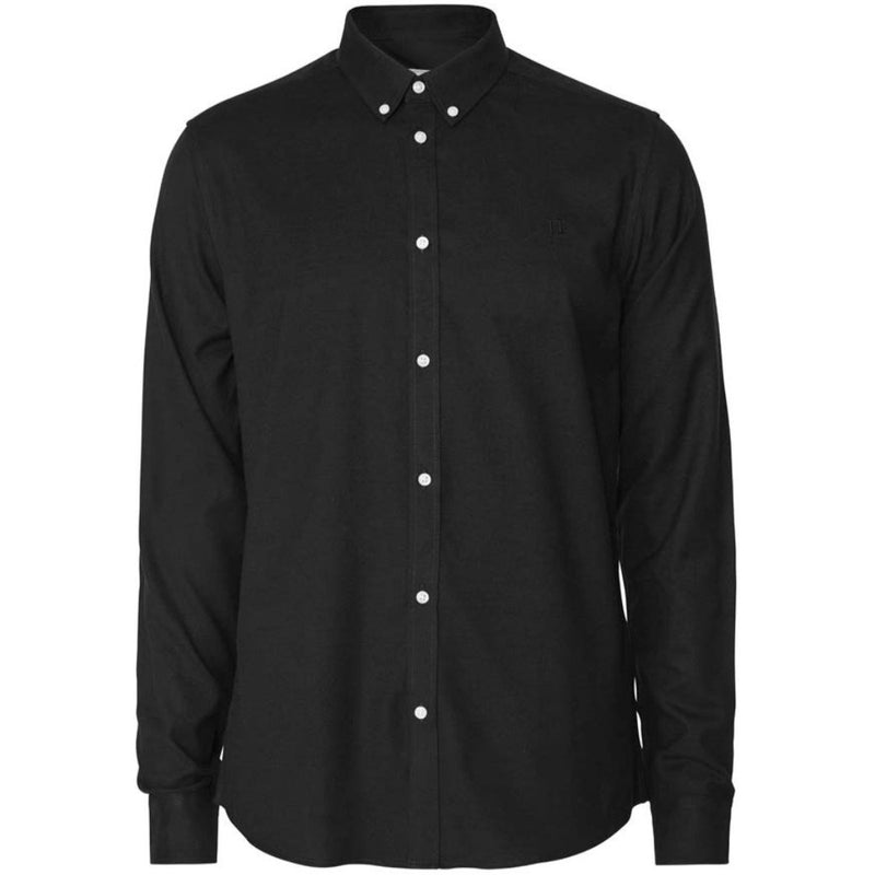Laurent Tencel Dobby Shirt - Thernlunds