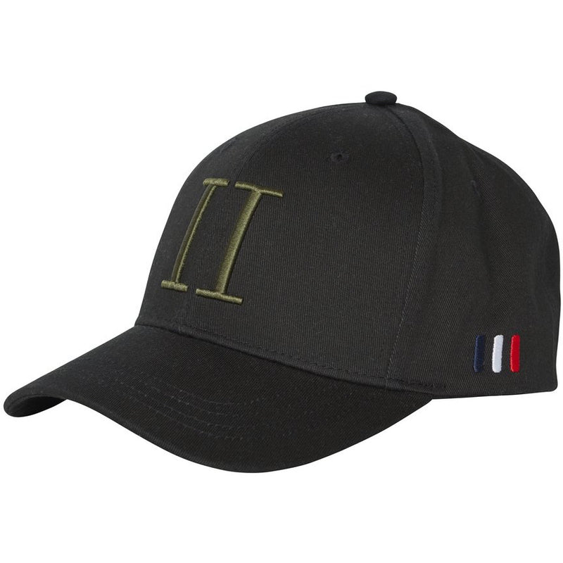 Les Deux - Keps - Encore Organic Baseball Cap - Thernlunds