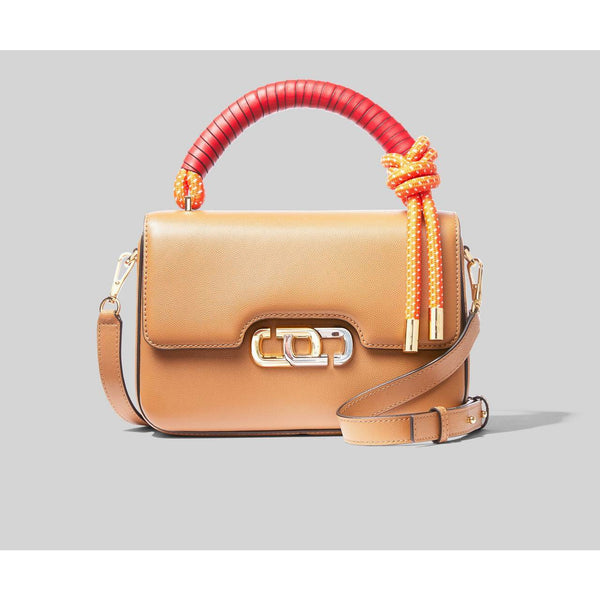 Marc Jacobs - Väska - THE J LINK SHOULDER BAG - Thernlunds