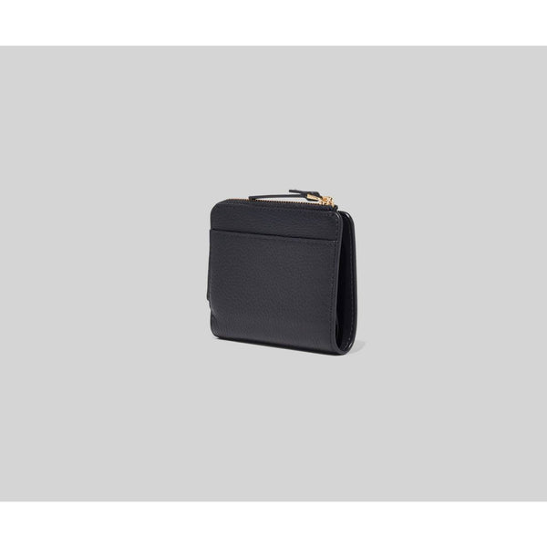 Marc Jacobs - Plånbok - Mini Compact Zip Wallet - Thernlunds
