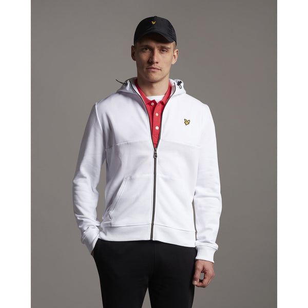 Softshell Jersey Zip Hoodie - Thernlunds