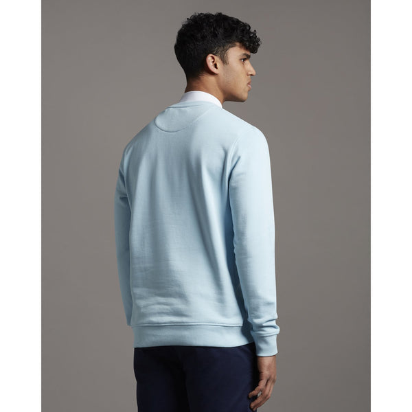 Crew Neck Sweatshirt - Thernlunds