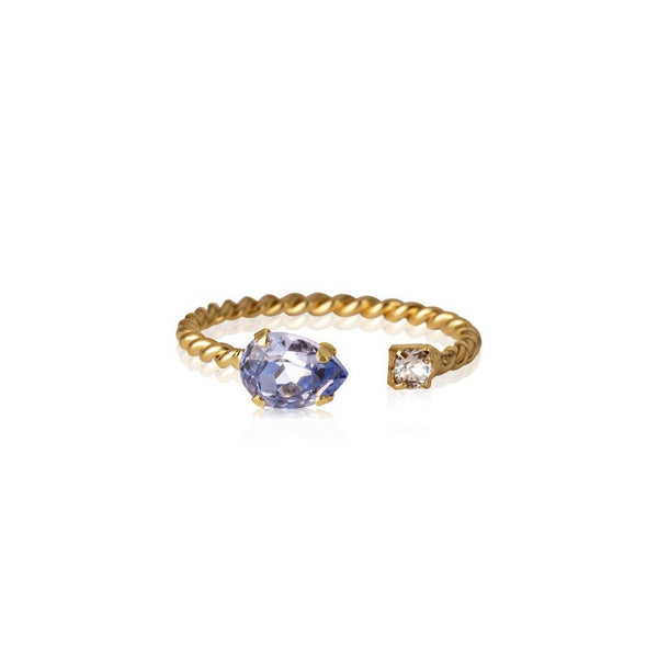 Nani Ring Gold (283 Provance Lavender)