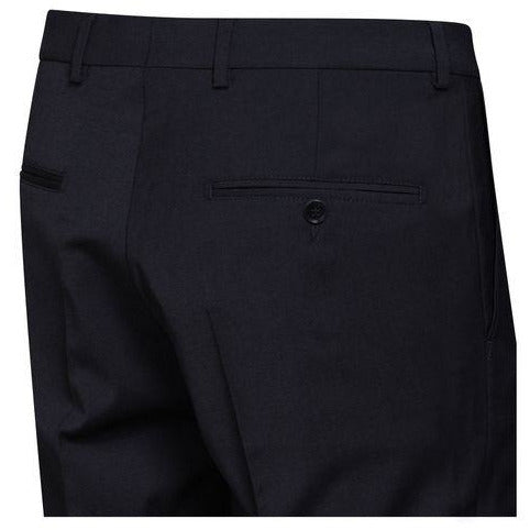 Oscar Jacobson - Byxa - Dave Trousers (310 Black) - Thernlunds