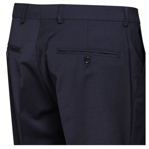 Oscar Jacobson - Byxa - Dave Trousers (210 Navy) - Thernlunds