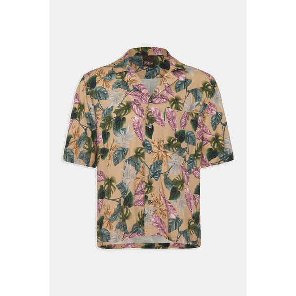 Hilmer reg shirt - Thernlunds