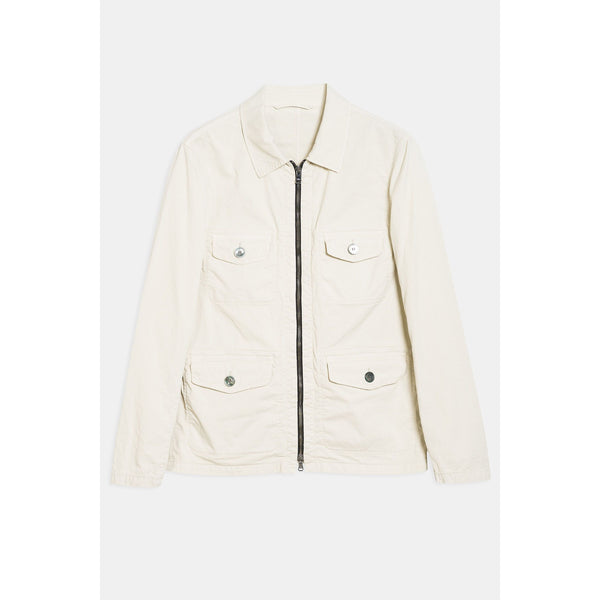 Raf Shirt Jacket - Thernlunds
