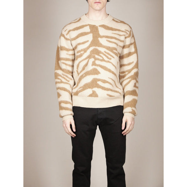 Tiger Jeans - Tröja - Prowler Pullover (X05 Print) - Thernlunds