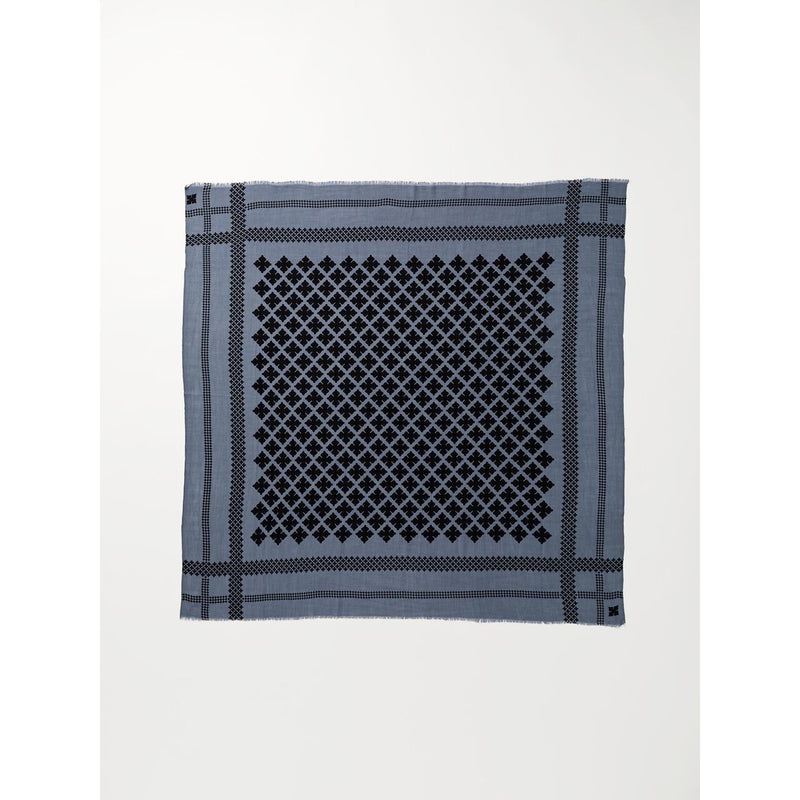 By Malene Birger - Halsduk/Scarf - Juliet Wool Scarf (203 Faded dove) - Thernlunds