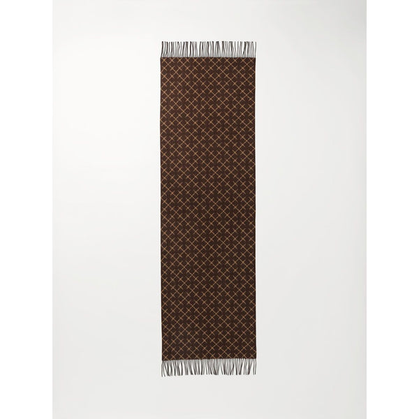 By Malene Birger - Halsduk/Scarf - Ortega Wool Scarf (1C9 Sandy-brown) - Thernlunds