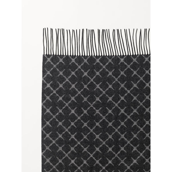 Ortega Wool Scarf - Thernlunds