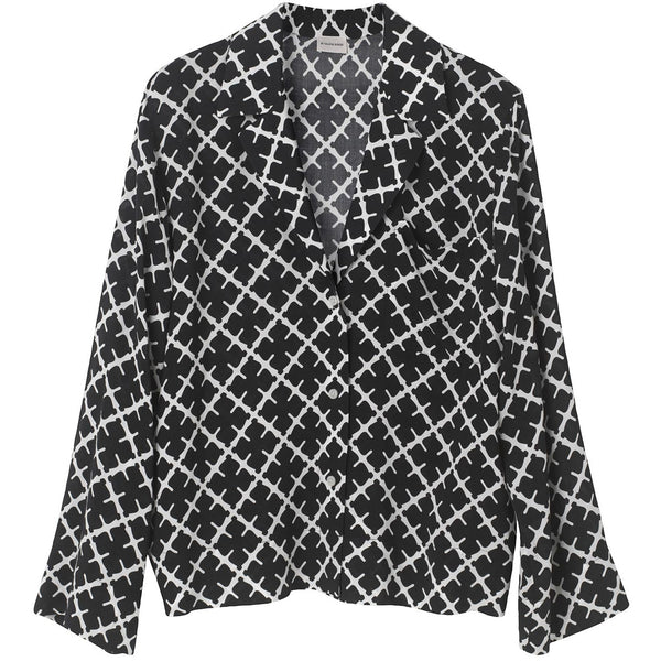 By Malene Birger - Skjorta - Osa Shirt - Thernlunds