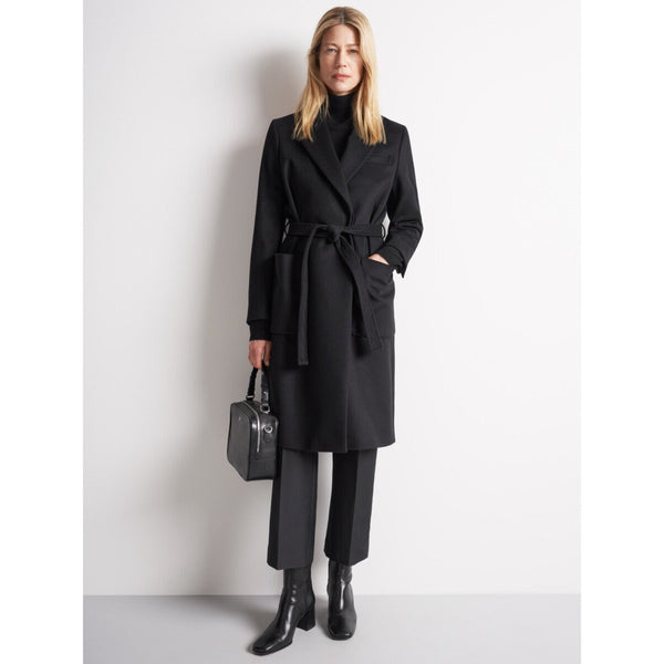 Tiger of Sweden - Rock - Rimini Coat (050 Black) - Thernlunds