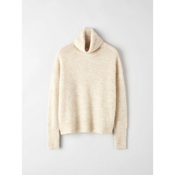 Tiger of Sweden - Tröja - Paxi Pullover (102 Offwhite) - Thernlunds