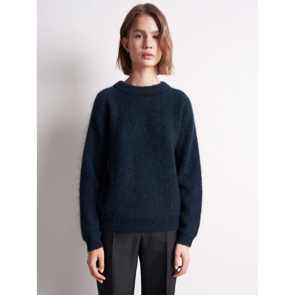 Tiger of Sweden - Tröja - Gwynn Pullover (209 Midnight Blue) - Thernlunds