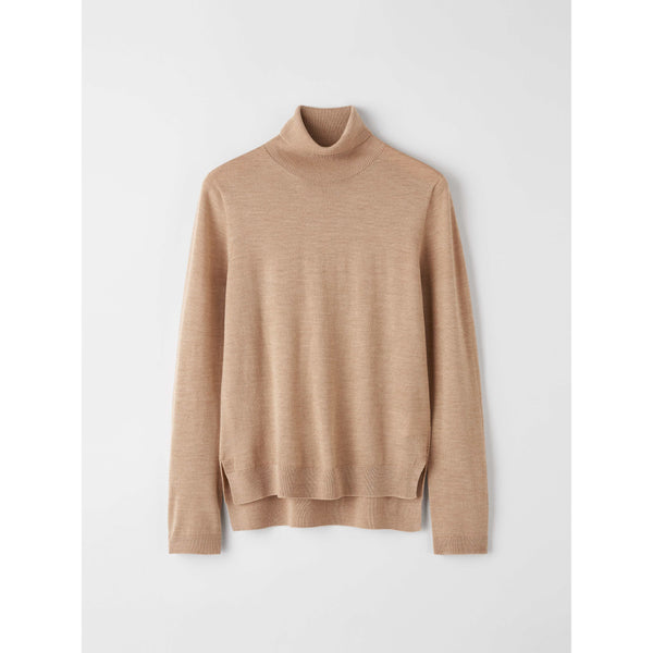 Tiger of Sweden - Tröja - Folia Pullover (14P Macchiato) - Thernlunds