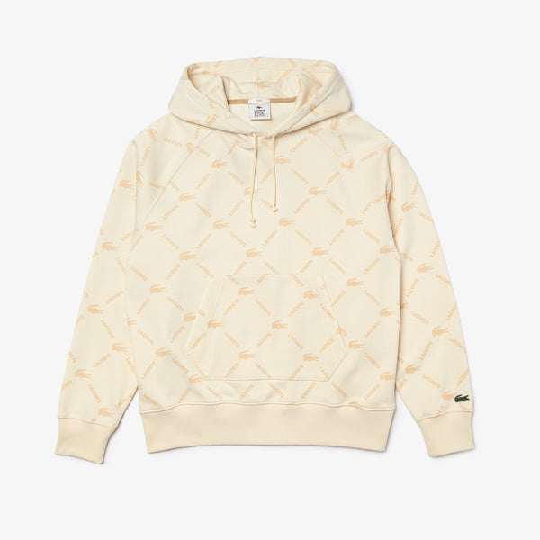 Lacoste Logo Hoodie - Thernlunds