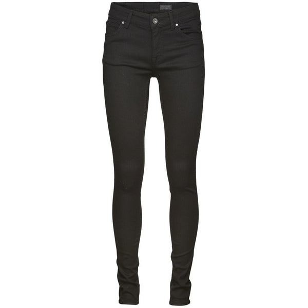 Tiger Jeans - Jeans - Slight Jeans (050 Black) - Thernlunds