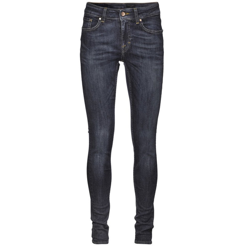 Tiger Jeans - Jeans - Slight Jeans (222 Dust blue) - Thernlunds