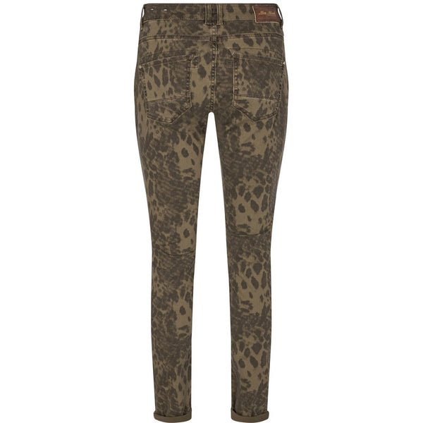Etta Animal Pant - Thernlunds