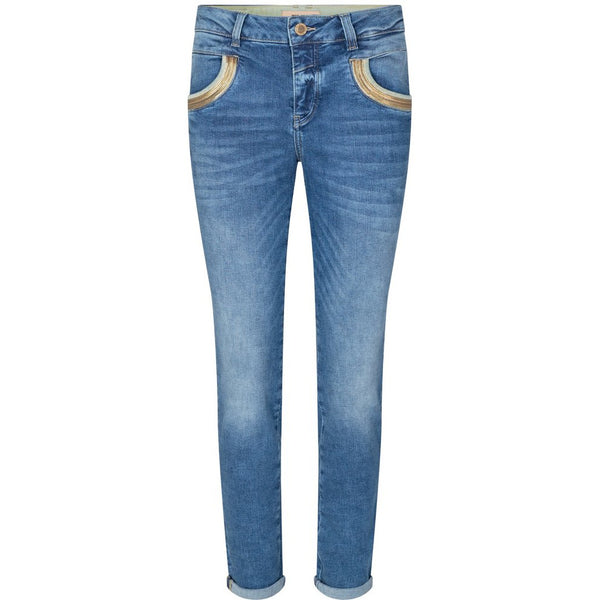 Naomi Wave Jeans - Thernlunds